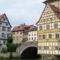 Bamberg-Altes Ratthaus(Régi Városháza)