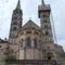 Bamberg-Szt Péter és Szt.György bazilika