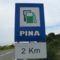 Benzinkút Pirovac-Szlovénia