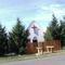 Kóny Új Élet utcai kápolna