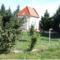 Kóny Új Élet utcai kápolna a Soproni utcából fényképezve