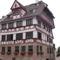 Nürnberg-Dürer-ház