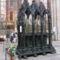 Nürnberg-Szt.Szébaldus bronz síremléke
