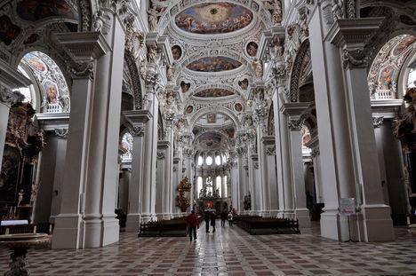 Passau-Bazilika