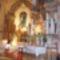 Szent kereszt felmagasztalása oltárkép