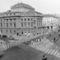 Régi Nemzeti Színház,1962.