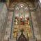 Kőszeg, Jézus Szíve plébániatemplom ablak
