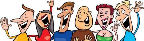 A nevetés segít fiatalon maradni