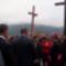Kálvária - Áder János köztársasági elnök, és Veres András megyéspüspök