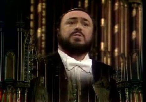 Luciano Pavarotti  1978