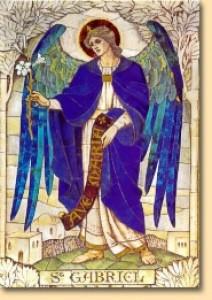 Szeptember 29:szent Gábor főangyal