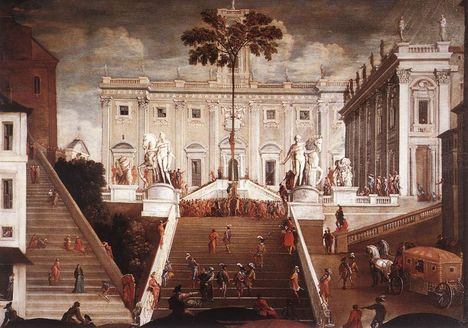 A_Tassi - competition_on_the_capitoline_hill