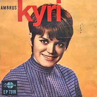 Ambrus Kyri