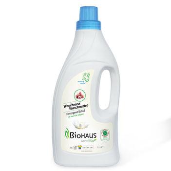"""BioHaus folyékony mosószer mosódióval, """"Anya és gyereke"""" - Kód 959"""