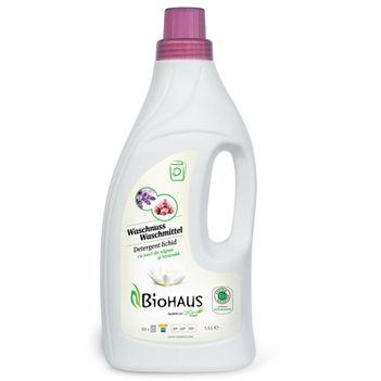BioHaus folyékony mosószer mosódióval és levendulával - Kód 954
