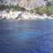 Capri kékje