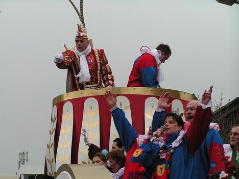 Karneval Wesseling