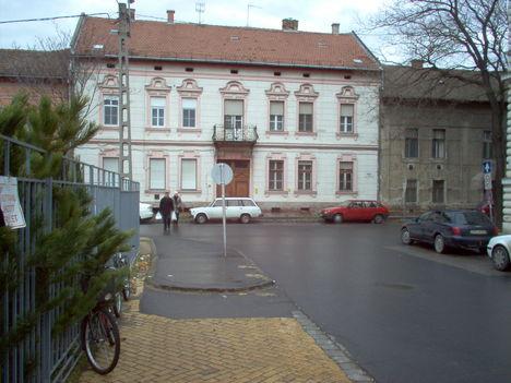 Marx tér 8