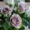 Rózsa csokor