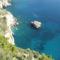Tirrén-tenger 11 Csendes öböl