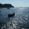 Tirrén-tenger 12 Délután a Salernói-öbölben