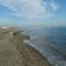 Tirrén-tenger 19 Lido di Ostiánál