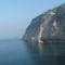 Tirrén-tenger 22 Meta szikláinál