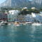 Tirrén-tenger 2 Capri kikötőjében