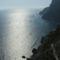 Tirrén-tenger 5 Caprin az Augustus-kertből