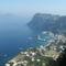 Tirrén-tenger 6 Caprin az Axel Munthe Villából