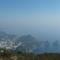 Tirrén-tenger 7 Caprin szintén a Monte Solaróról