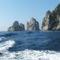 Tirrén-tenger 8 Caprinál