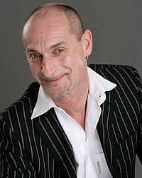 Dézsy Szabó Gábor