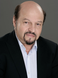 Kerényi Miklós Gábor színidirektor, rendező
