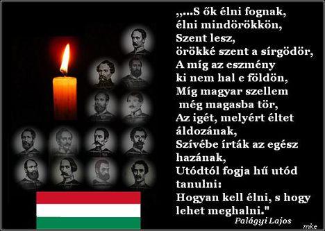 Emlékezünk....