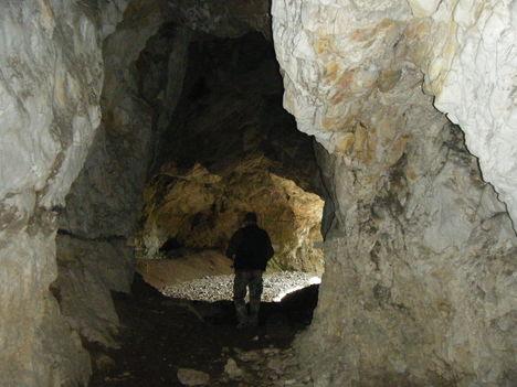 Szeleta barlang