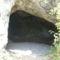 Szeleta barlang bejárata