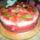Karamellkrémes vaniliás piskóta