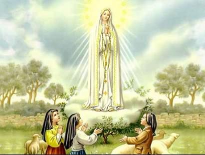 Fatimai rózsafüzér