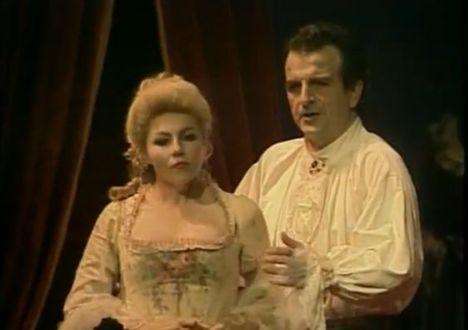 Elisabeth Vidal & René Massis