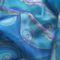 kék sál 2