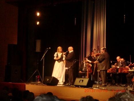 Kollár Katalin és Derzsi György