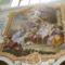 Pásztorok imádása freskó