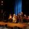 Pista bácsi hét éves kis dédunokája is csodálatosan énekelt!