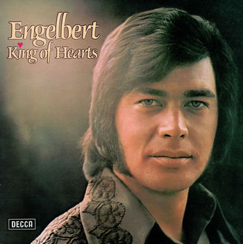 Engelbert+Humperdinck+-+King+Of+Hearts+-+LP+RECORD-461764