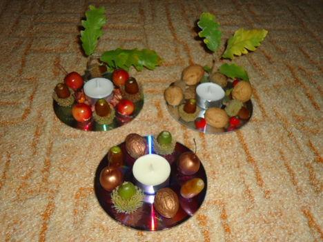 Őszi dekoráció 3