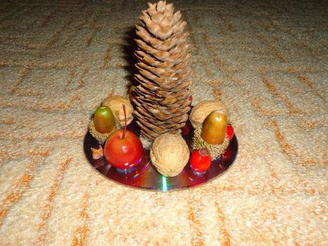 Őszi dekoráció 7