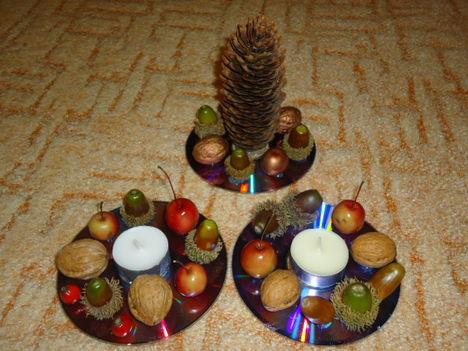 Őszi dekoráció 8