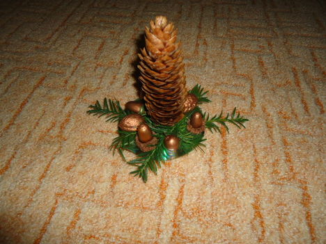 Őszi dekoráció 9