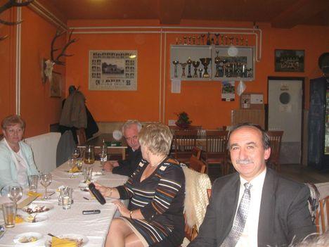 40 éves találkozó, 2013.